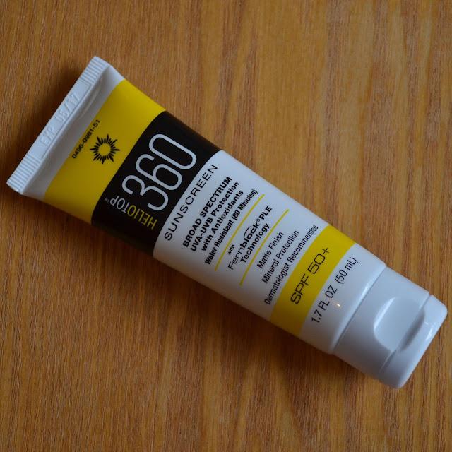 heliotop 360 sunscreen