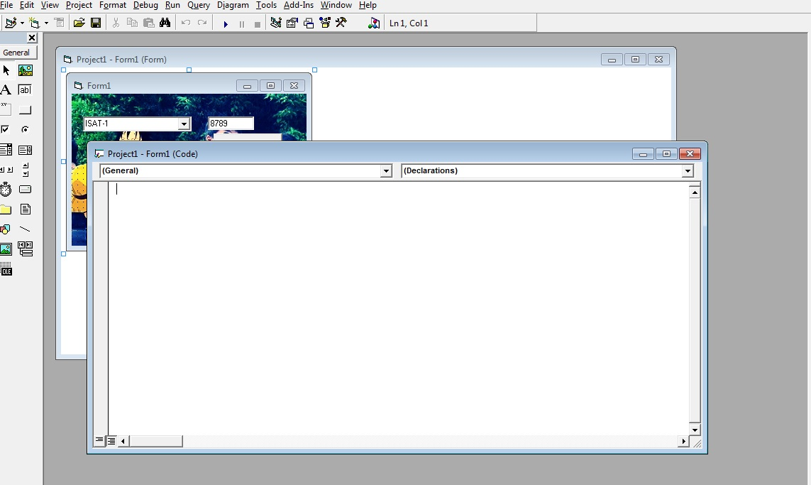 how to make a dll injector in visual basic