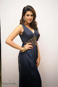 Shraddha das stills at Rey Trailer launch-thumbnail-18