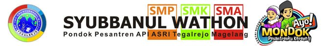 API Asri Tegalrejo Magelang