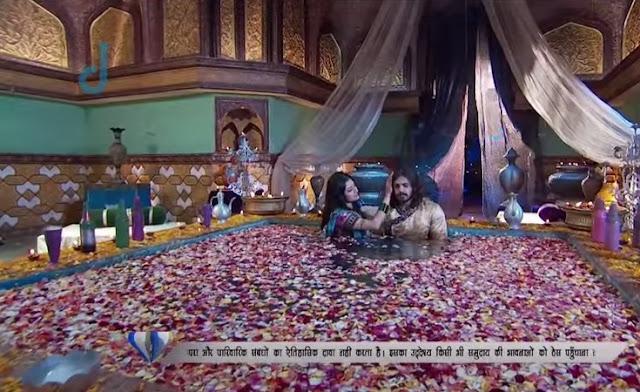 Sinopsis Jodha Akbar Episode 518