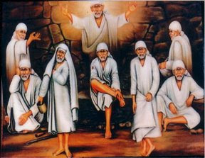A Blessed Shirdi Trip - Anonymous Devotee