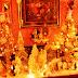 An Evening Tour, Part 13, Our Christmas Home Tour 2014