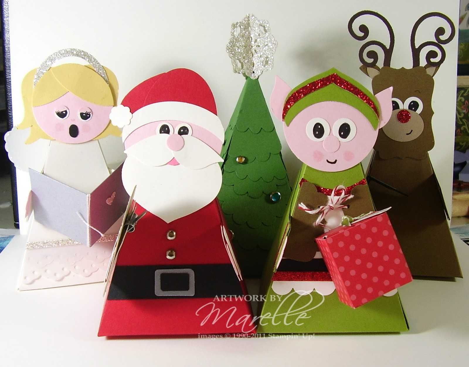 Top 5 of stampin up christmas card ideas 2014 my ideas bedroom