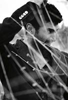 Aditya Roy kapur's GQ India photoshoot - November