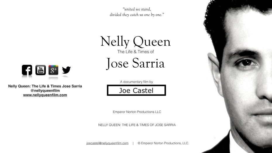 Nelly Queen: The Life and Times of Jose Sarria