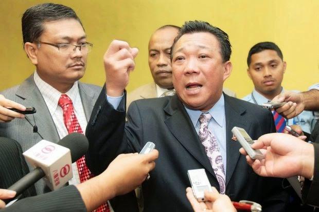 penghasut tak suka Akta Hasutan kata Bung Mokhtar