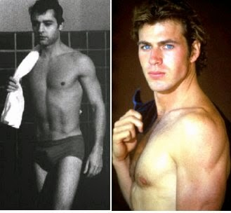 Jon-Erik Hexum, Sal Mineo Who Killed Teddy Bear? & Making of A Male Model - 2 DVDs $9.99