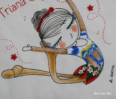 Ro-ro gimnasta