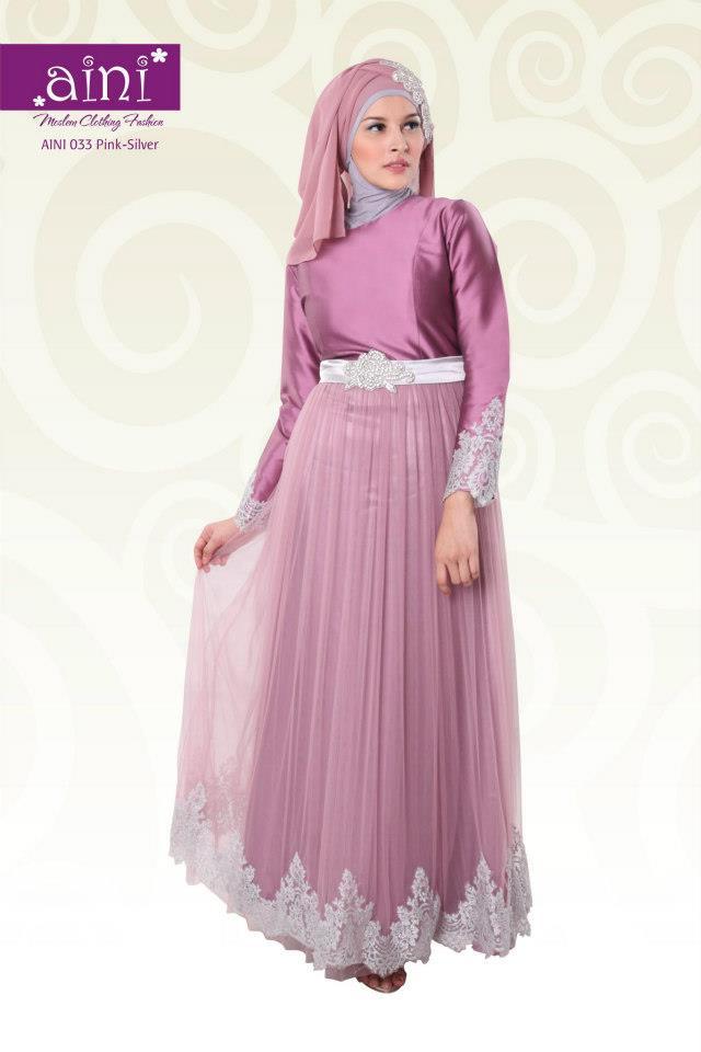 Baju Gamis Murah Baju Gamis Murah Untuk Para Muslimah