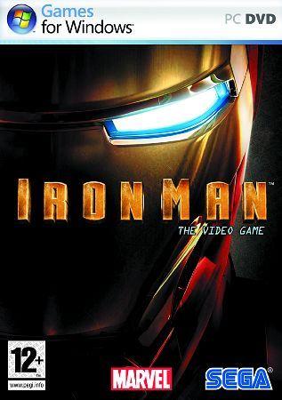 Free Download Iron Man PC Game RIP - 150 MB | Yanst3r ...