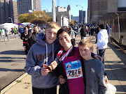 Detroit Marathon 2012