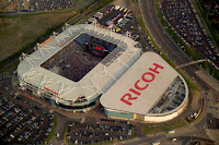 stadion Ricoh Arena