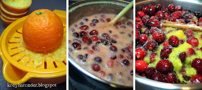 cranberry-jelly-making