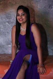 Madhavi Latha Latest Picture Gallery    (32).JPG