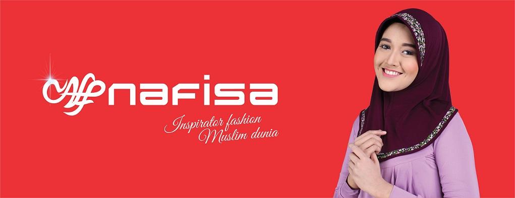 Grosir Jilbab Nafisa Production