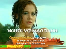Phim Người Vợ Mạo Danh - TodayTV [VTC7] Online