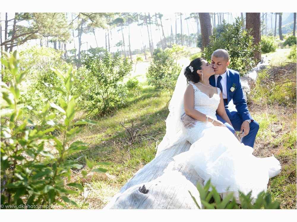 DK Photography LASTBLOG-046 Claudelle & Marvin's Wedding in Suikerbossie Restaurant, Hout Bay  Cape Town Wedding photographer