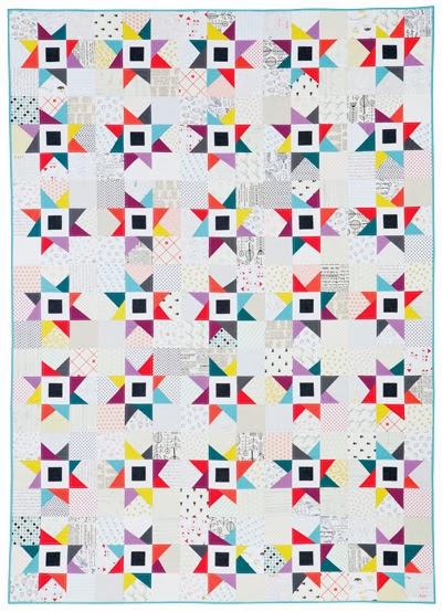 Little Bluebell: Classic Modern Quilts Blog Tour : classic modern quilts - Adamdwight.com