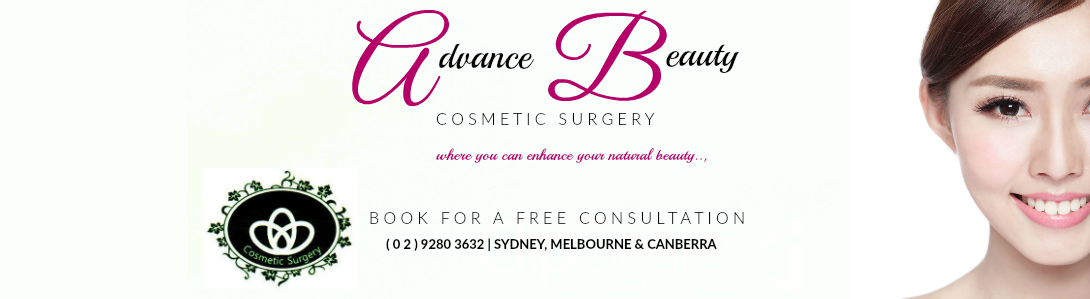 Rhinoplasty and Asian Eyelid Surgery | Sydney. Melbourne, Brisbane