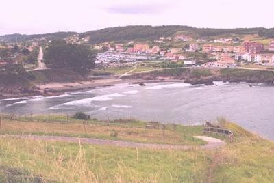 Castrillón, Santa María del Mar