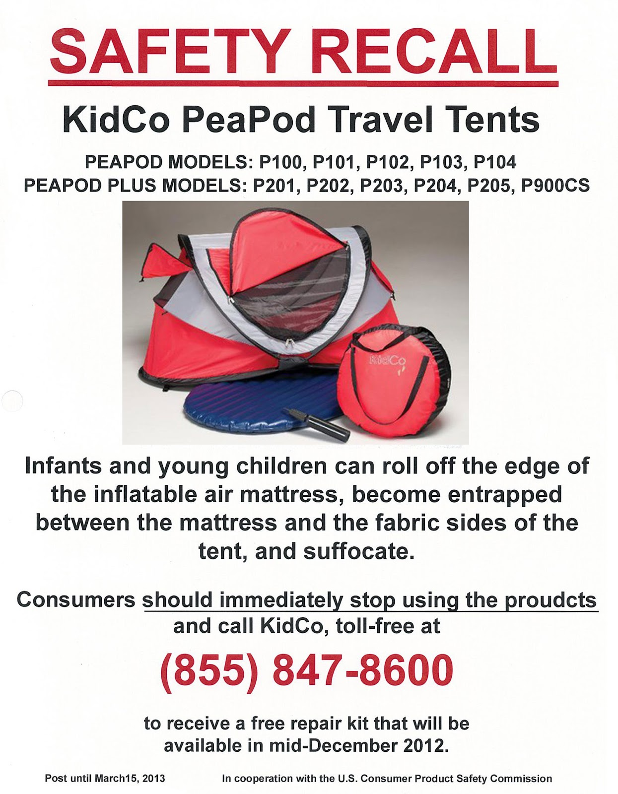 From Bump to Baby to Toddler Safety Recall  Kidco PeaPod Travel Tents  sc 1 st  From Bump to Baby to Toddler & From Bump to Baby to Toddler: Safety Recall : Kidco PeaPod Travel ...