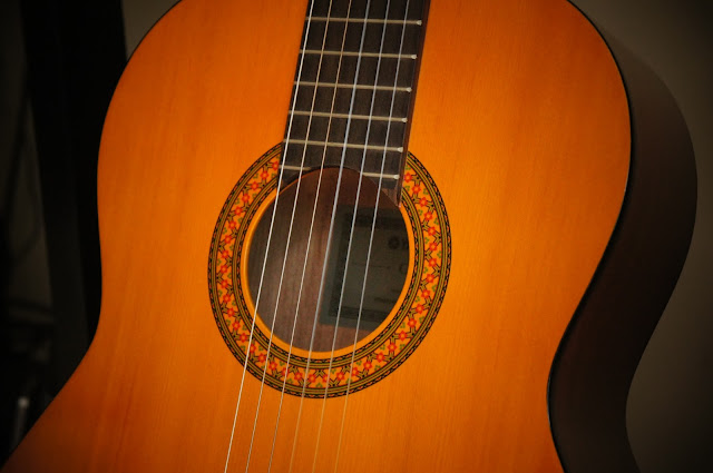 guitar free photo