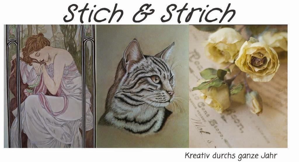 Stich & Strich
