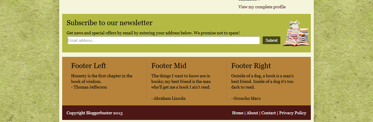 footer-template