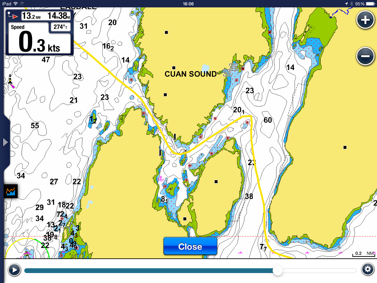 from loch melfort our voyage took us through the tidal gate at cuan sound between the islands of luing and seil
