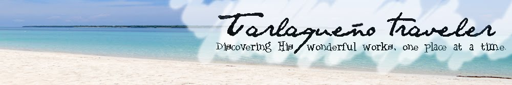 Tarlaqueno Traveler