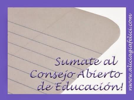 Consejo Abierto de Educación