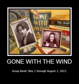 Gone With The Wind Read-a-Long