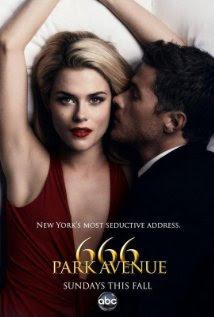 Tòa Nhà Mơ Ước 666 Park Avenue Season 1