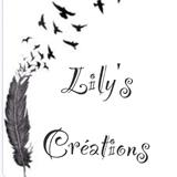 COLLABORAZIONE CON LILY'S CREATIONS