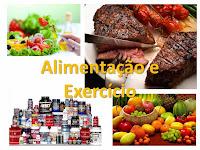 Alimentação e Exercício
