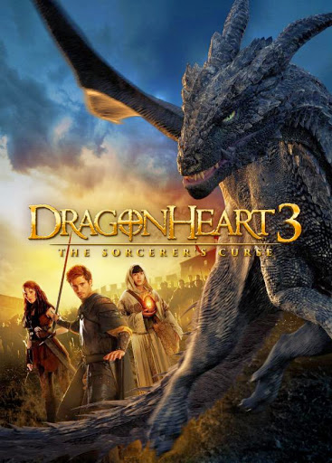 Trái Tim Rồng 3 - Dragonheart 3: The Sorcerers Curse