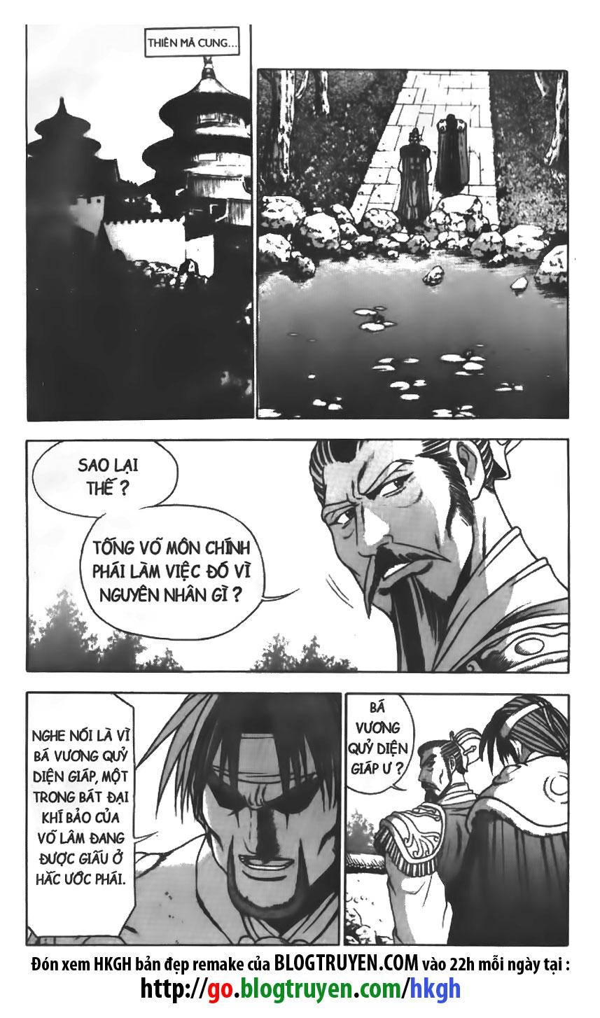 Hiệp Khách Giang Hồ chap 181 page 14 - IZTruyenTranh.com