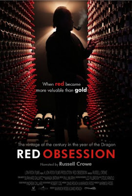 Red Obsession (2013) Full Hd