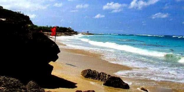 Wisata Tour Pilihan: Pantai Pandawa di Bali Selatan
