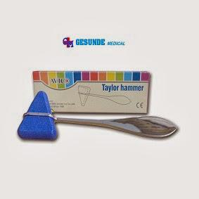 Reflex Hammer Avico