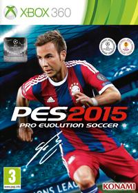 Pro Evolution Soccer 2015 (100%ESPAÑOL LATINO)