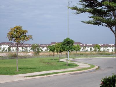 Lô I30 Mỹ Phước 3 gần TP mới Bình Dương