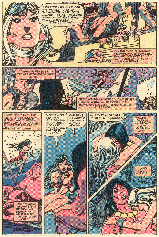 Conan the Barbarian (1970) Issue #127 #139 - English 14
