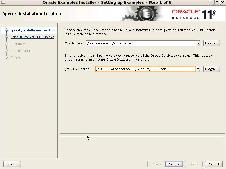 dba story error during oracle database 11g release 2 examples rh dba story blogspot com Socket Wiring Diagram RJ45 Wiring -Diagram