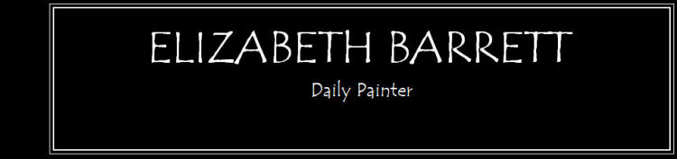 Elizabeth Barrett Paintings