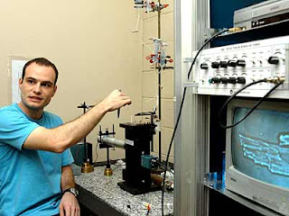 Engenharia Biomédica : Mercado de Trabalho
