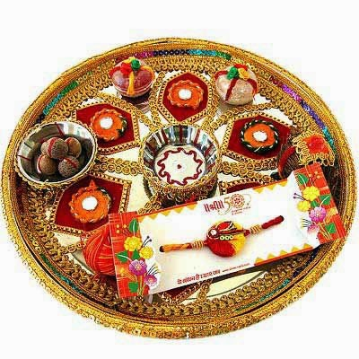 happy_rakhi_2014_thali_decoration