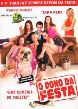 Download O Dono Da Festa Torrent Grátis