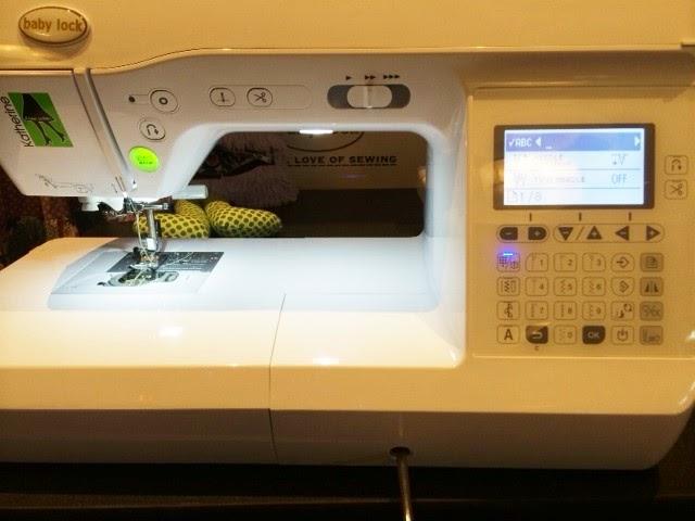 Creative Sewing Machine Center Blog Adorable Katherine Sewing Machine